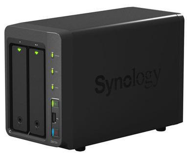 News : Test du Synology DS713+ | Autour de... Sam | Nas et réseaux | Scoop.it