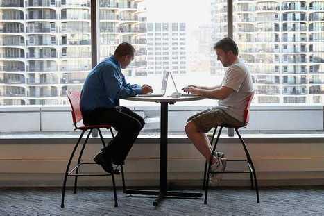 Estudiar online: opciones para hacer de la computadora un aula.- | Education on the 21st century | Scoop.it