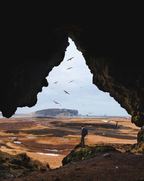 15 photos de l'Islande qui semblent avoir été prises sur une autre planète | The Blog's Revue by OlivierSC | Scoop.it