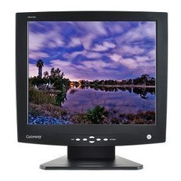 "Gateway FPD1965 19/"" LCD Monitor Grade A Refurbished"