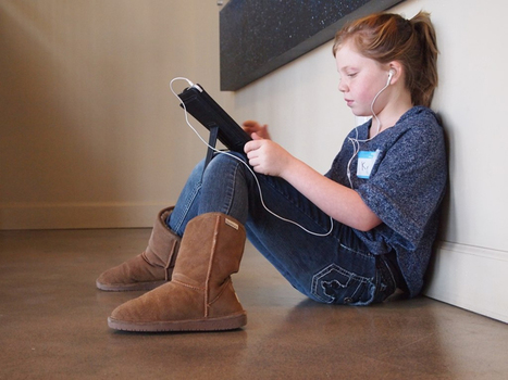 What The iPad Has Done To Education | Learning & Mobile | Scoop.it