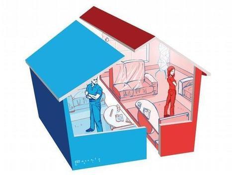 Las separaciones y los divorcios, un filón de compradores de viviendas | Ordenación del Territorio | Scoop.it