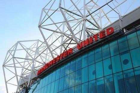 Manchester United victime d'une attaque informatique ...