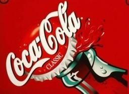 Statistiques live : Chiffre d'affaires de la compagnie Coca-Cola | Shabba's news | Scoop.it