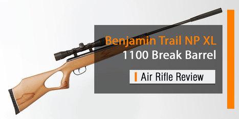 Umarex Octane Air Rifle Combo Review - Best Air