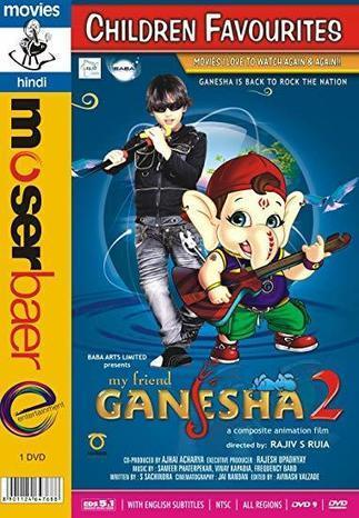 My Friend Ganesha 3 Full Movie Download In Kickass Torrent