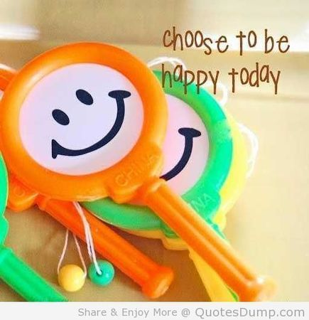 You Can Choose To Be Happy The Best Quotes Of