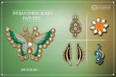 Embroidery Material In Embroidery Material Scoop It