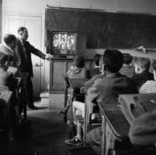 Classroom tech: A history of hype and disappointment | Tech issues in ELT | Scoop.it