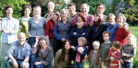 Habitat PARTICIPATIF : 357 familles inscrites à Paris   Partager   Scoop.it