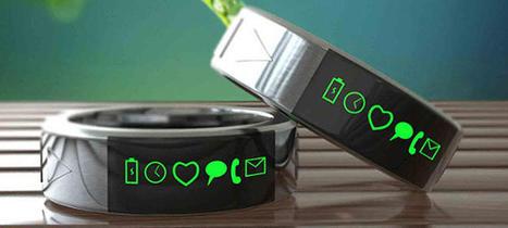 Primero los relojes, ahora los anillos: tecnología que se viste | Comunicación digital | Scoop.it