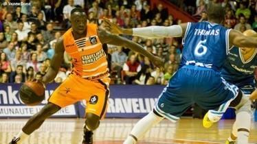 Officiel : Abdoulaye M'Baye deux ans au SPO Rouen | Basket ball , actualites et buzz avec Fasto sport | Scoop.it