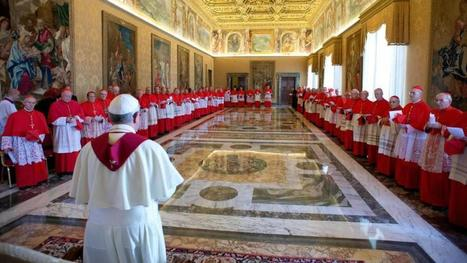 Pope Francis has called on all the faithful to be ministers of hope | Global Politics - Yemen | Scoop.it