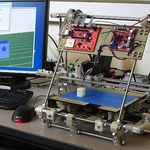 EFF Fights To Protect 3D Printers From Illegitimate Patents   3D printing - Mashup   Scoop.it