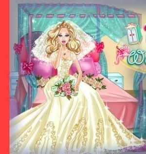 Kiz Oyunu Barbieprensesoyunlari Com Ba