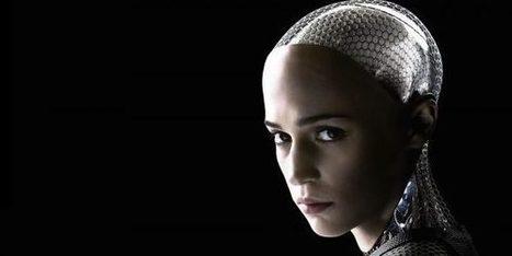 Ex Machina, il futuro del motore di ricerca  | Keliweb Blog | Analytics Lover | Scoop.it
