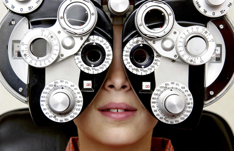 Regular eye exams crucial at every age, experts say | Eyes Make Art | Scoop.it