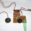 Listening to EM fields at retrointerfacing | DIY Music & electronics | Scoop.it