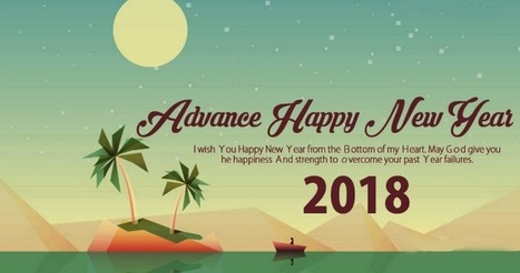 happy new year 2018 wishes and quotes hd images wallpapers