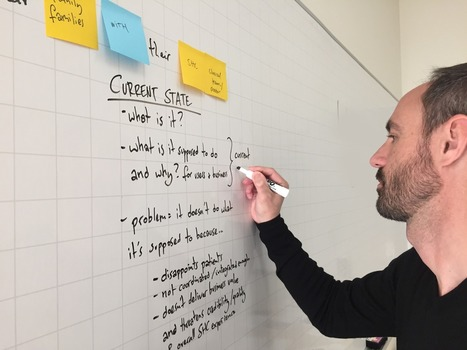 RSLN | Concevoir la santé du futur : conseils depuis la Californie | E-Health | Scoop.it