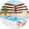 Location Appartements Estartit, Costa Brava, Espagne | Sa Gavina