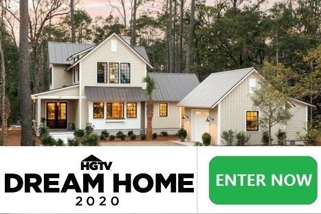 Hgtv Dream Home Giveaway 2020 Scoop It