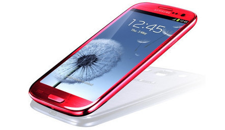 Samsung Galaxy S3 hits 30m sales - | flex Development | Scoop.it