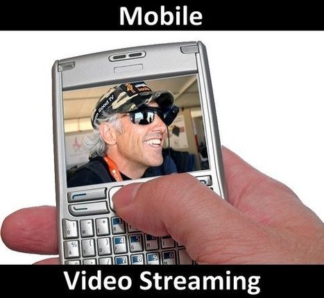 Best Tools to Broadcast Yourself from Your Mobile Phone | Mobile Journalism Apps | Scoop.it