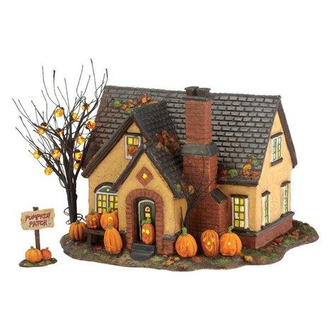 Halloween Pumpkin Decorations At Home   Best Halloween Ideas   Scoop.it