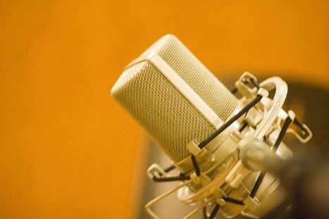 Who says kids don't have podcasts? Here are 18 choices from public radio | Hitchhiker | Scoop.it