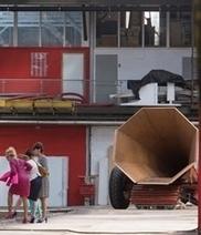 De l'activisme urbain au collaboratif, le citoyen au cœur des préoccupations urbaines | | Urbanisme | Scoop.it
