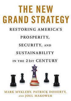 The irresistible vision behind 'The New Grand Strategy' | Creativity & Innovation  for success | Scoop.it