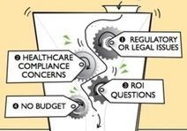 Are US Digital Pharma Marketers too Preoccupied with Regulatory?   inPharmatics   Scoop.it