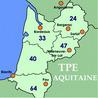 TPE: Trés Petite Entreprise D'Aquitaine.