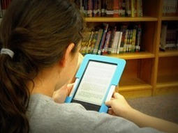A Big Six publisher officially grants ownership of its e-books to libraries | Health and Ageing | Scoop.it