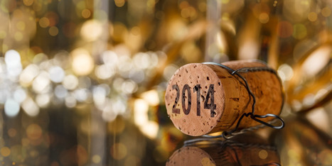 What 54% Of Americans Will Do This New Year's Eve | Troy West's Radio Show Prep | Scoop.it
