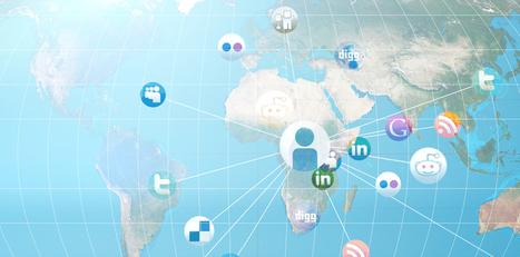 MOOC Sociologie du Web : Civilisation 2.0 et Intelligence collective. | Mooc Francophone | PEDAGO-ANDRAGO-APPRENANCE | Scoop.it