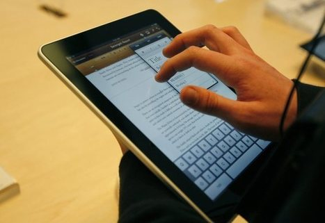 Free 'trinkets' while courses cut: union condemns UWS iPads plan | Curtin iPad User Group | Scoop.it