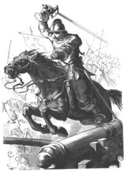 Las Armas en la Edad Media | Influencia Romana en el Arte de la guerra Medieval | Scoop.it