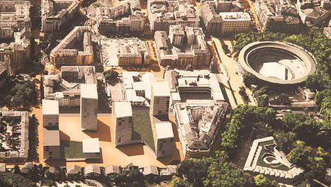 En 2015 se pondrán a la venta las parcelas para pisos de Salesianos | Ordenación del Territorio | Scoop.it
