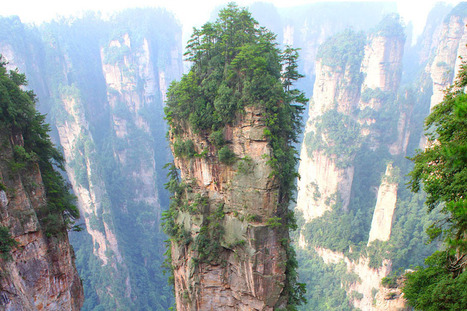 22 Incredible Places That You Wouldn't Imagine Actually Exist | Hypnose et Bien-Etre | Scoop.it