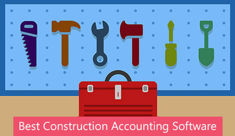 Top 10 Best Construction Accounting Software  