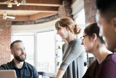 Des idées pour motiver ses équipes et collaborateurs
