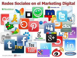 SEO o no SEO?... esa es la cuestión: Origen de las Redes Sociales | Apuntes desde la nube sobre Marketing digital | Scoop.it