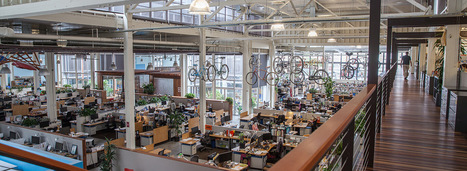10 Steps to Build a Successful Bicycle Program for Your Company   Worplace health promotion   Scoop.it