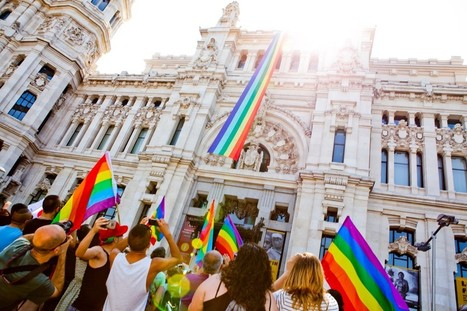 15 Reasons Why You Should Attend WorldPride Madrid | LGBT Destinations | Scoop.it