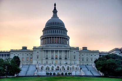 Budget Bill Boosts Cybersecurity Spending - InformationWeek | Information Security Education | Scoop.it