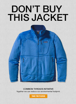 More Than A Logo: Patagonia - Legally Bound to its Purpose | Brands & Culture | Scoop.it
