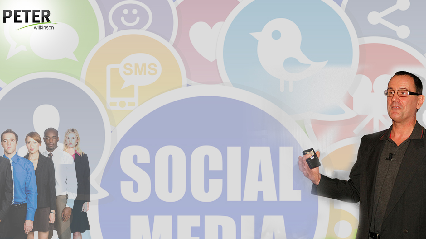 Social Media Branding and Social Media Business