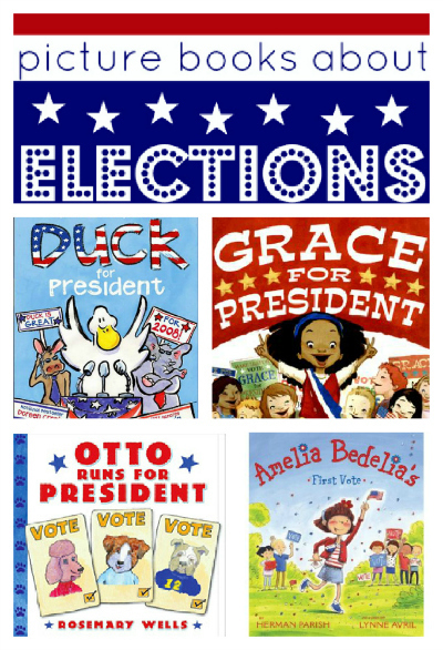 Books About Presidents and Elections | Presidential Election 2012 Resources | Scoop.it